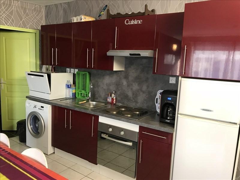 Produit d'investissement appartement Mimizan 149000€ - Photo 3