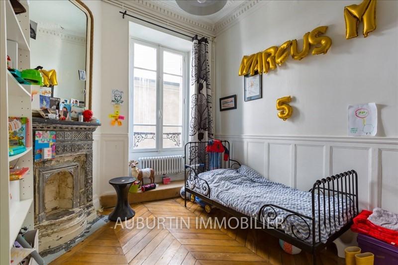 Revenda apartamento Paris 18ème 610000€ - Fotografia 5