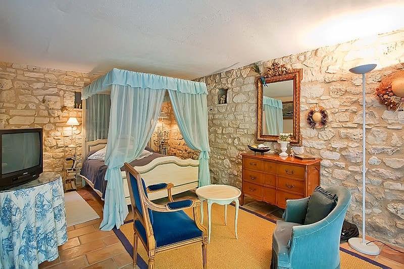 Vente de prestige maison / villa Goudargues 632000€ - Photo 8