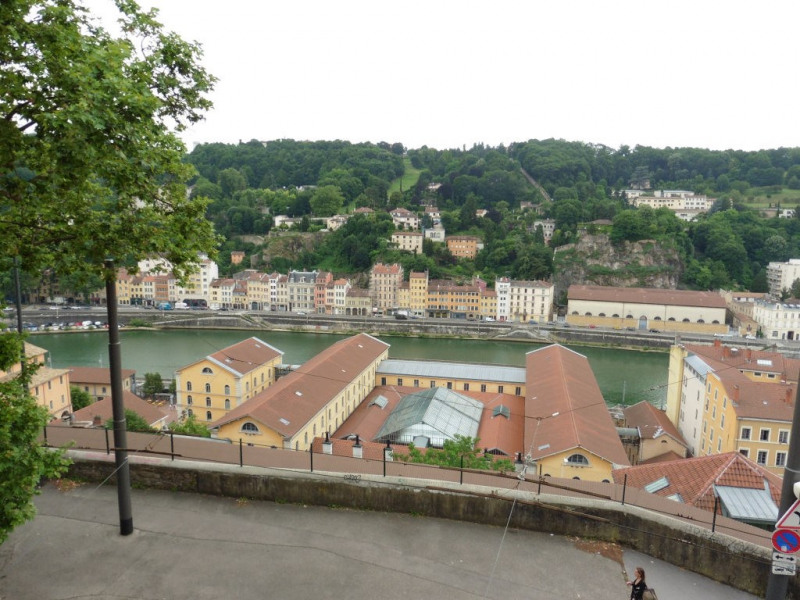 Viager appartement Lyon 1er 292 560€ - Photo 1