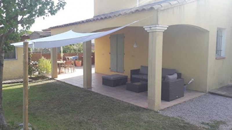 Venta de prestigio  casa Eguilles 579000€ - Fotografía 1