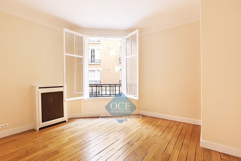 Vente appartement Paris 20ème 550 000€ - Photo 5
