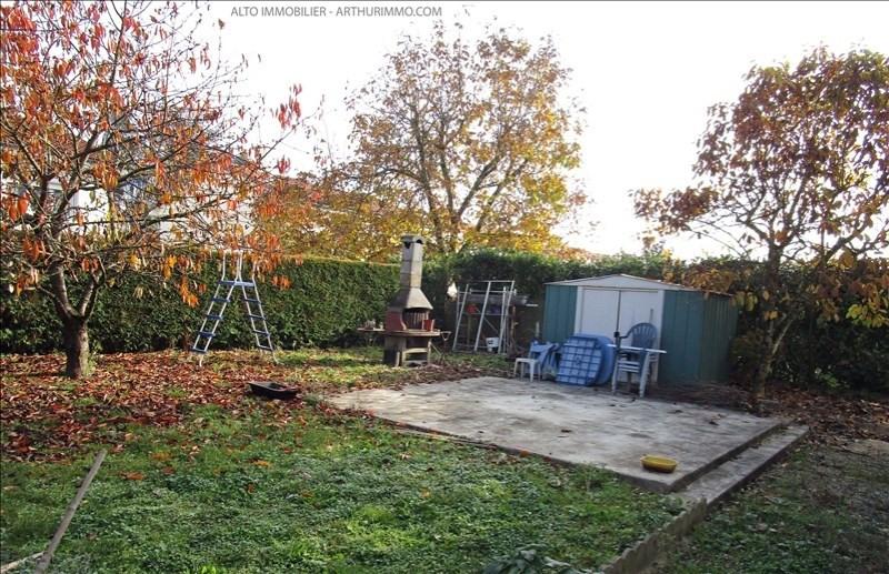 Sale house / villa Agen 149800€ - Picture 2