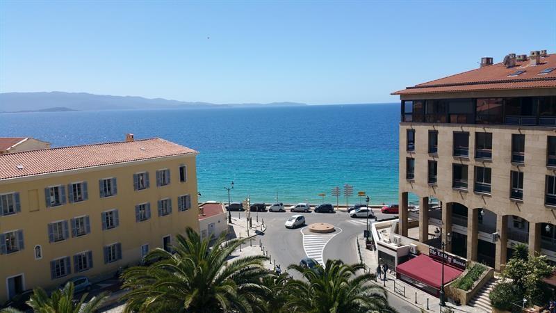 Sale apartment Ajaccio 350000€ - Picture 1