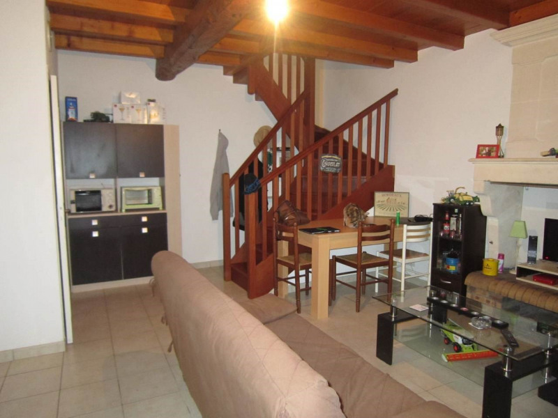 Investment property house / villa Le gicq 61 800€ - Picture 4