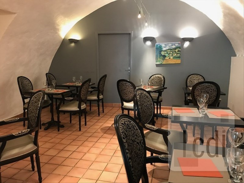 Vente local commercial Donzere 136 000€ - Photo 4