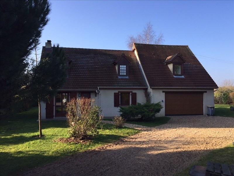 Vente maison / villa Vernon 270000€ - Photo 2