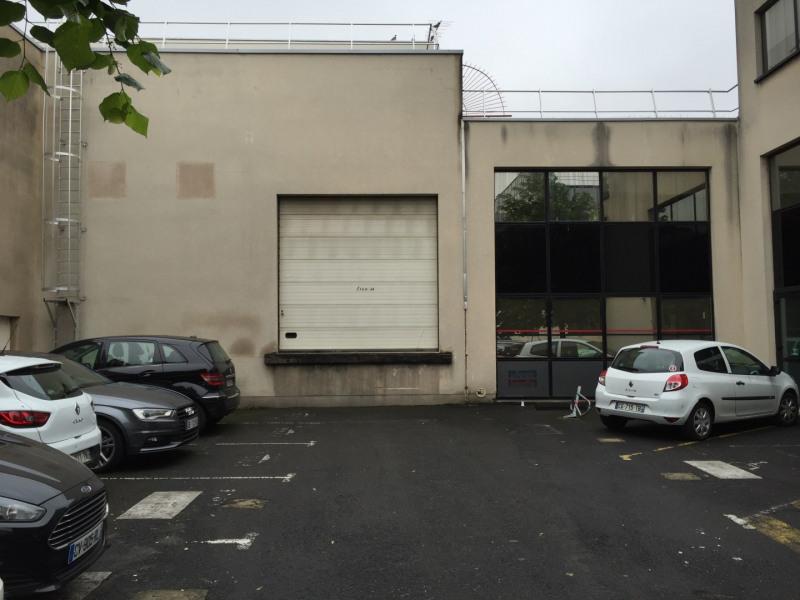 Location Local d'activités / Entrepôt Saint-Ouen 0
