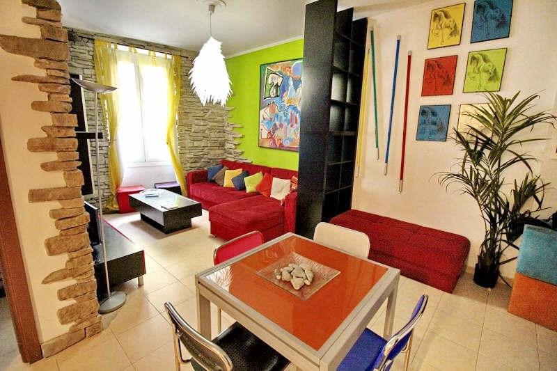 Affitto appartamento Nice 990€ CC - Fotografia 1