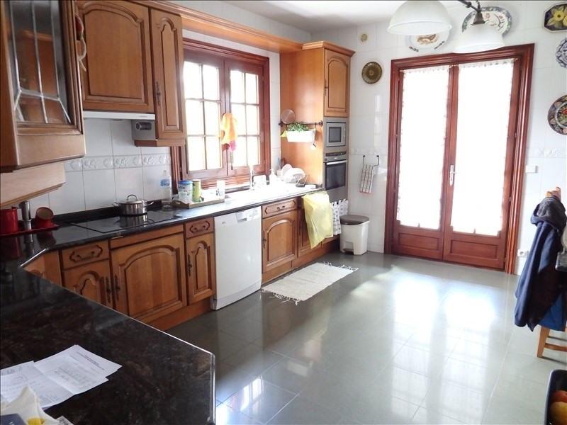 Vente maison / villa Behobie 500000€ - Photo 5