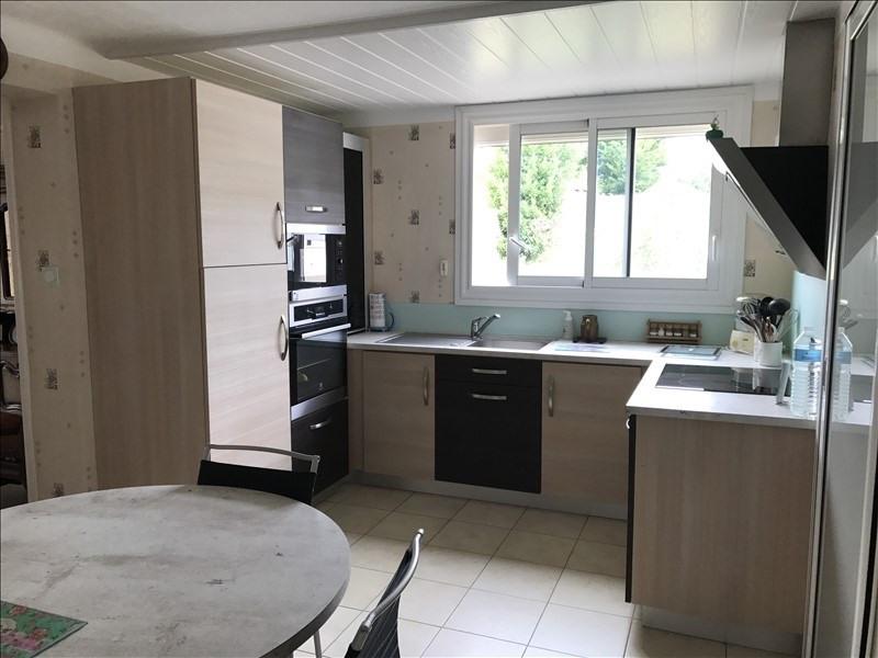 Vente maison / villa Notre dame des mauges 86150€ - Photo 2