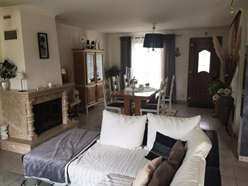 Sale house / villa Meaux 364000€ - Picture 3