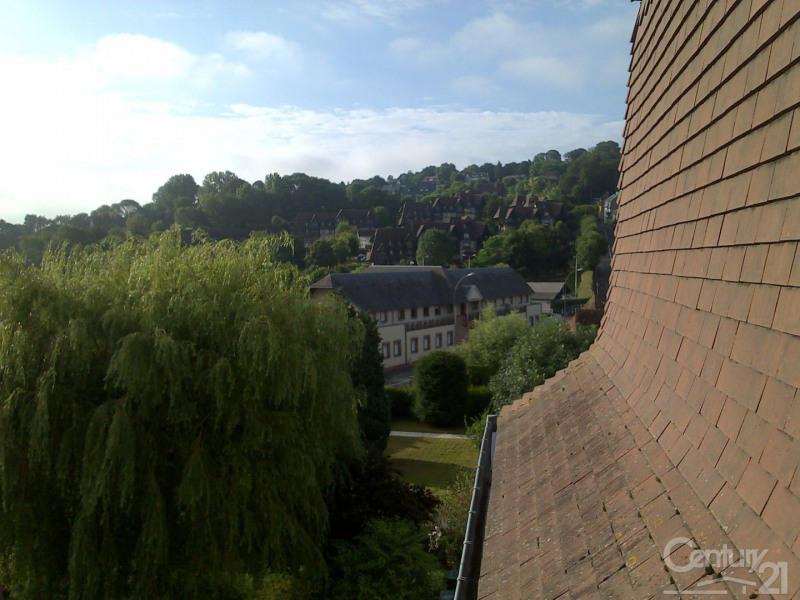 Vendita appartamento Deauville 85000€ - Fotografia 7