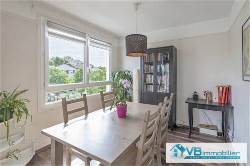 Vente appartement Champigny sur marne 233 000€ - Photo 2