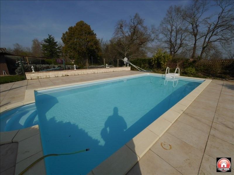 Sale house / villa Lamonzie saint martin 160500€ - Picture 2