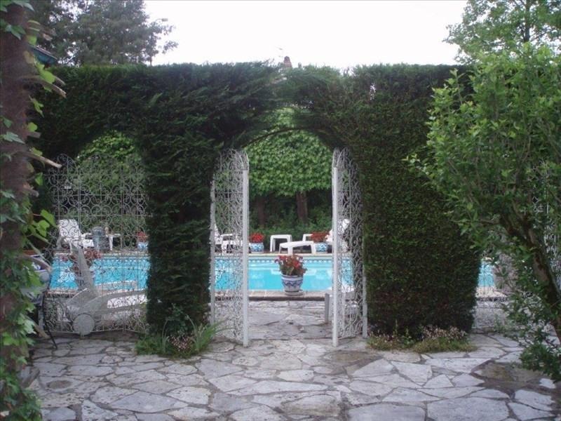 Venta de prestigio  casa Pau 890000€ - Fotografía 19