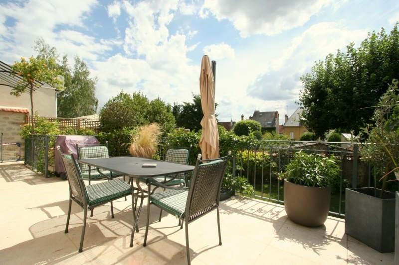 Sale house / villa Fontainebleau 960000€ - Picture 8