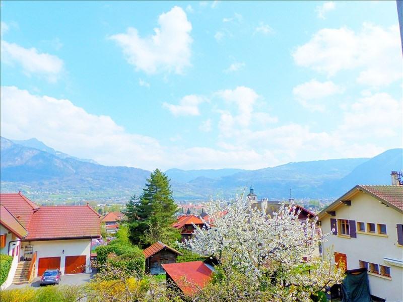 Sale house / villa Marnaz 378000€ - Picture 2