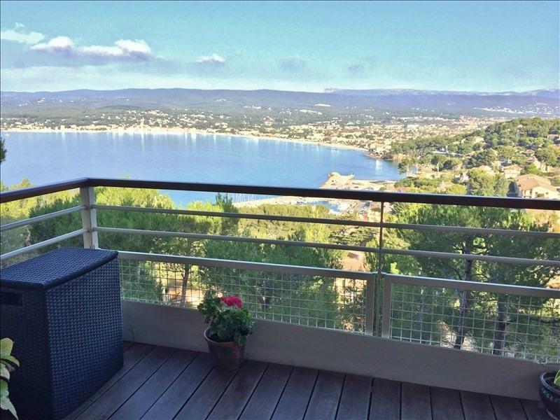 Vente appartement St cyr sur mer 439000€ - Photo 7