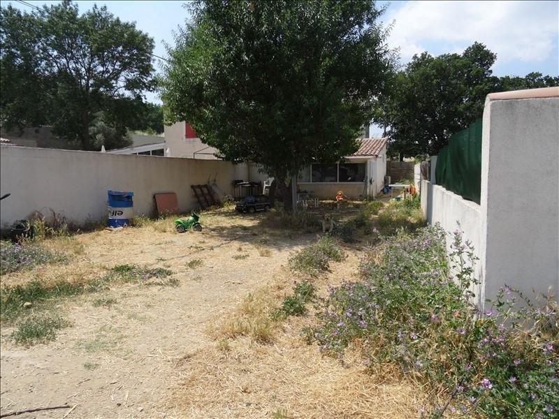 Sale house / villa Trets 169900€ - Picture 1