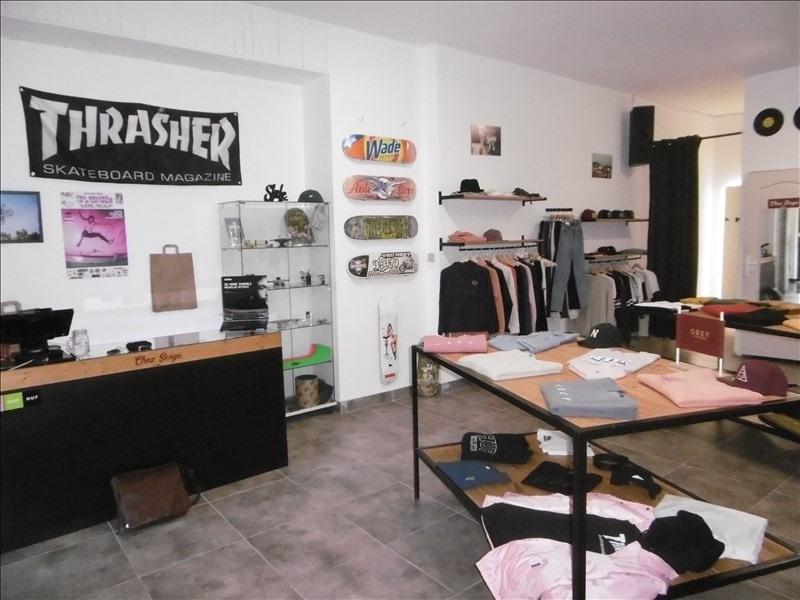 Vente fonds de commerce boutique L isle sur la sorgue 55000€ - Photo 3