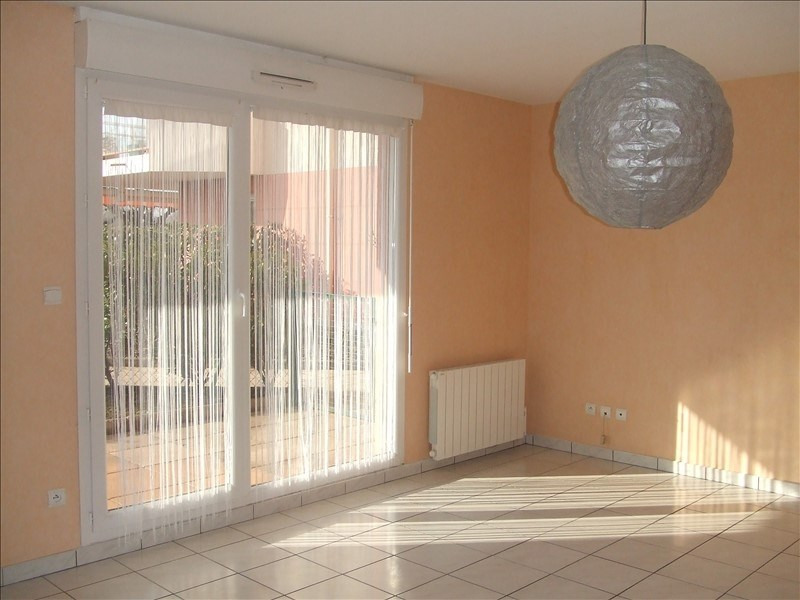 Vente appartement Moulins 155 000€ - Photo 2