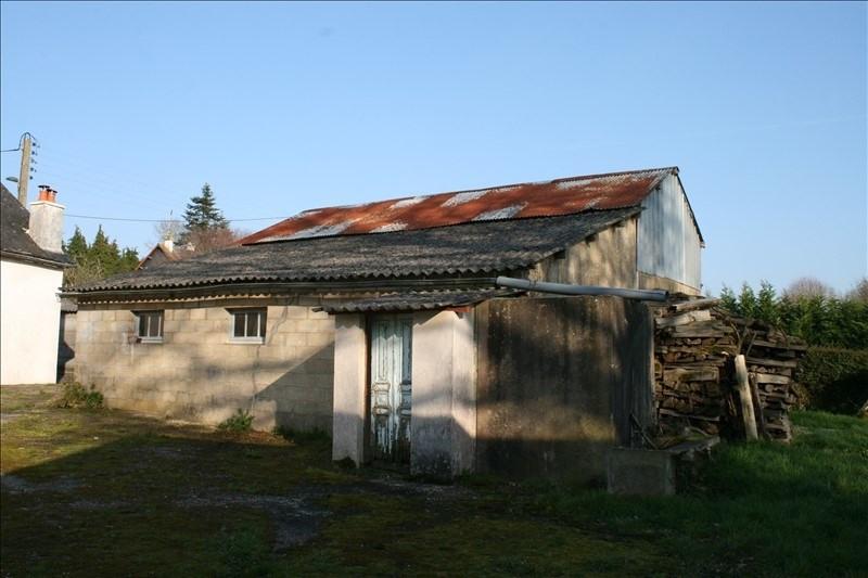 Vente maison / villa Lanouee 80250€ - Photo 3