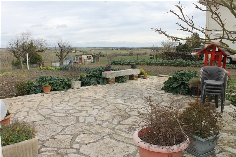 Sale house / villa St orens (15 mn) 399000€ - Picture 3