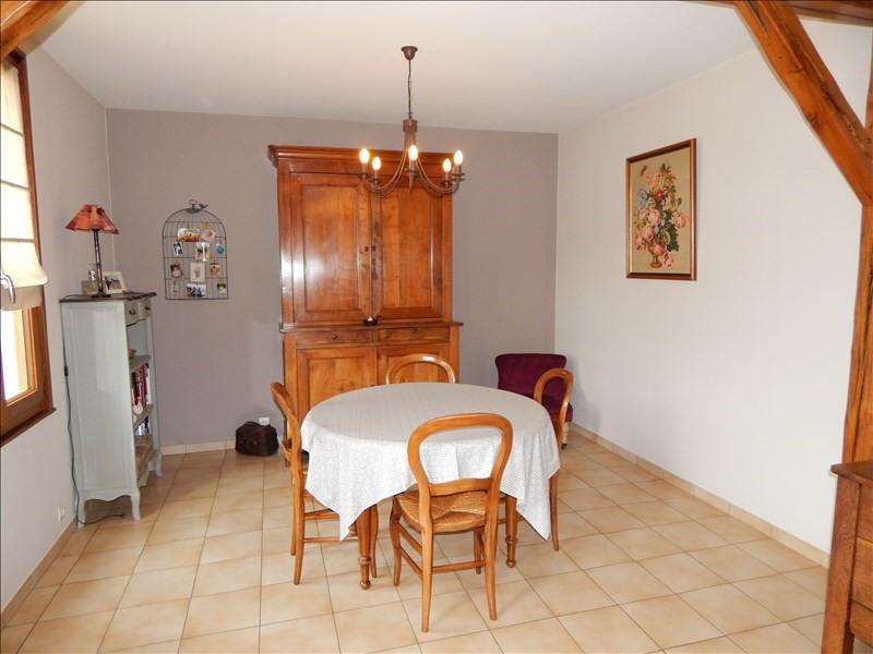 Vente maison / villa Vendome 134000€ - Photo 4