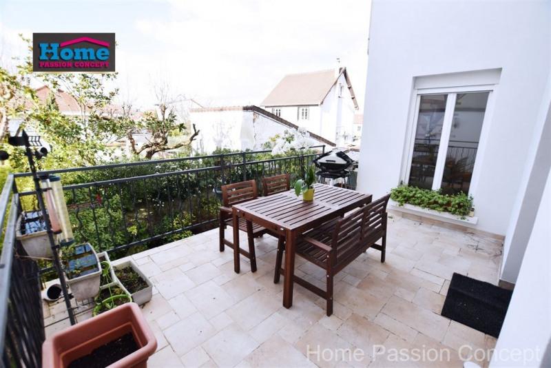 Vente maison / villa Nanterre 870000€ - Photo 3