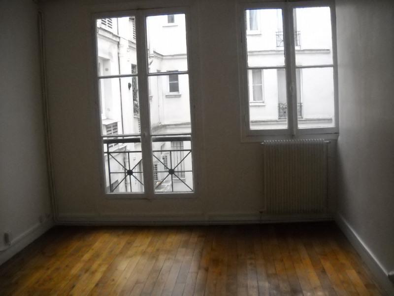 Rental apartment Paris 11ème 1520€cc - Picture 2