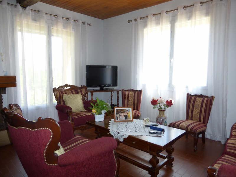 Sale house / villa Sollies ville 312000€ - Picture 2