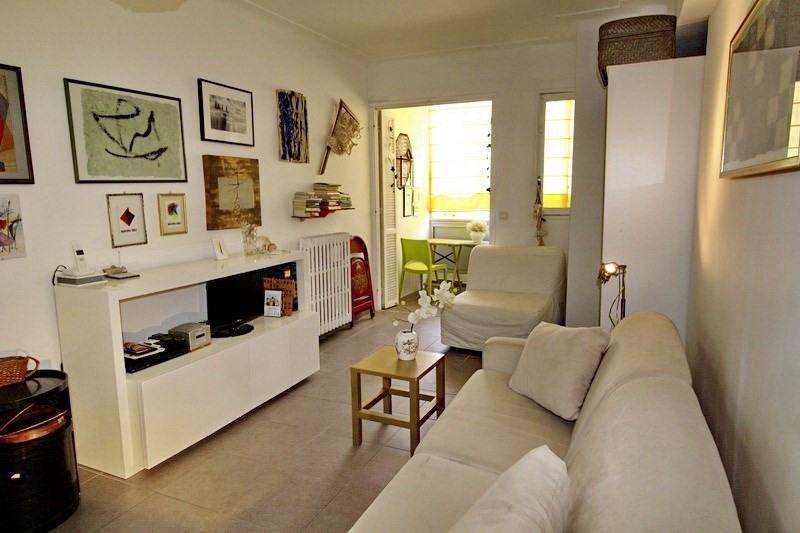Vente appartement Nice 165000€ - Photo 5