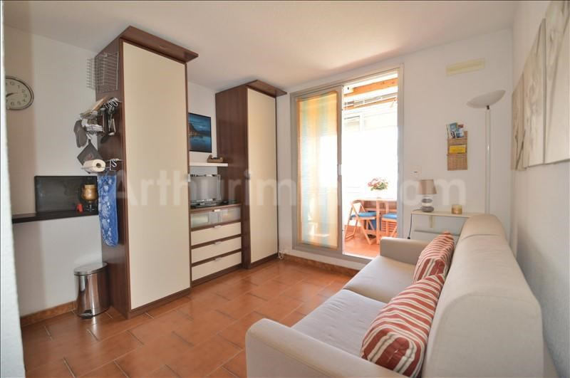 Sale apartment St aygulf 119 500€ - Picture 3