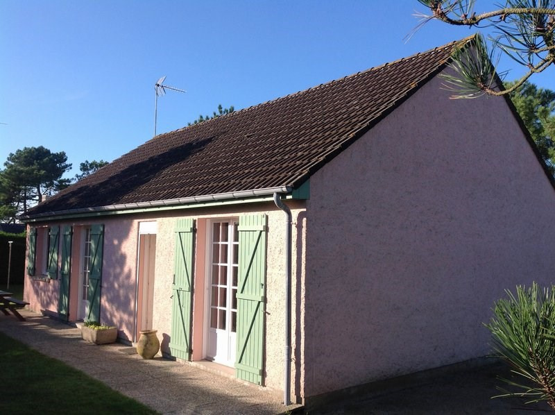 Sale house / villa Pirou 235000€ - Picture 1