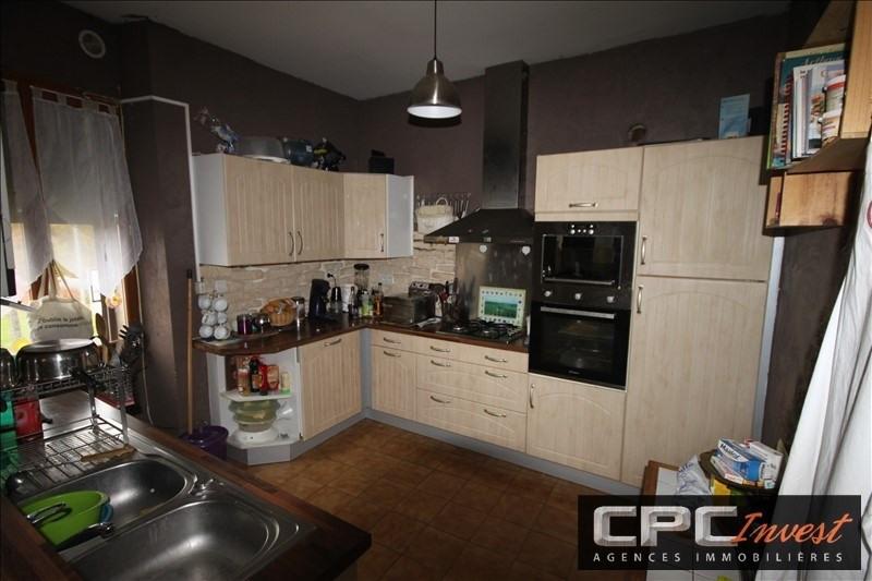 Sale apartment Oloron sainte marie 158000€ - Picture 1