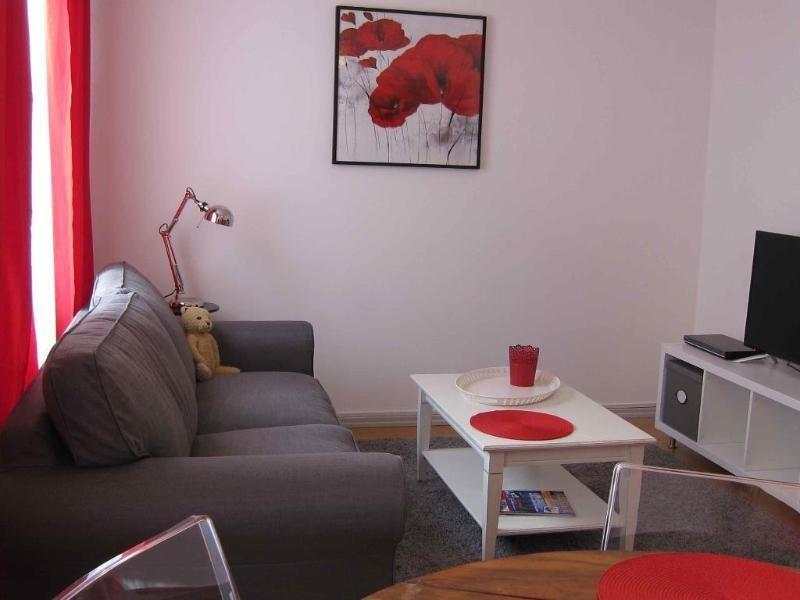 Vermietung von ferienwohnung wohnung Strasbourg 1300€ - Fotografie 2