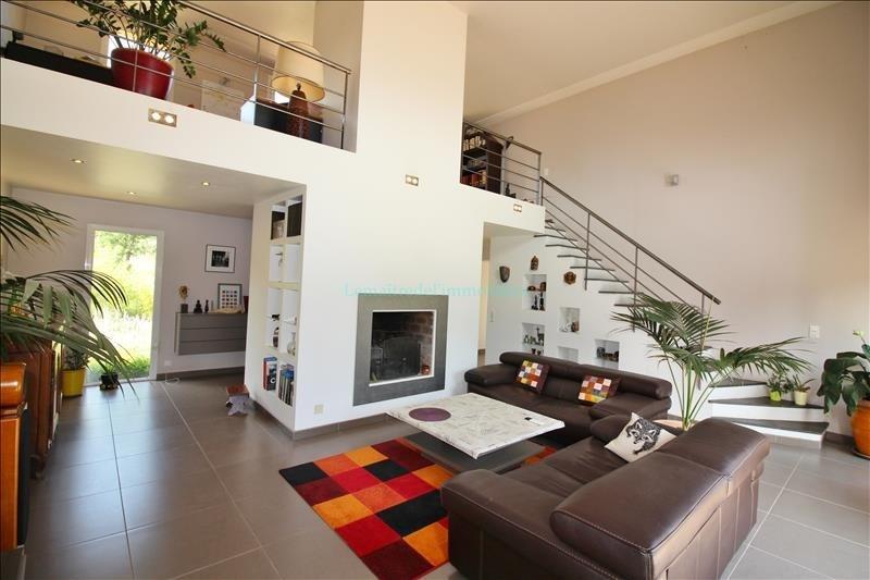 Vente de prestige maison / villa Saint cezaire sur siagne 735000€ - Photo 8