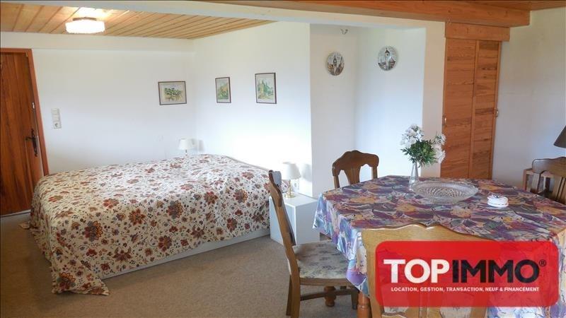 Vente maison / villa Fraize 169000€ - Photo 13