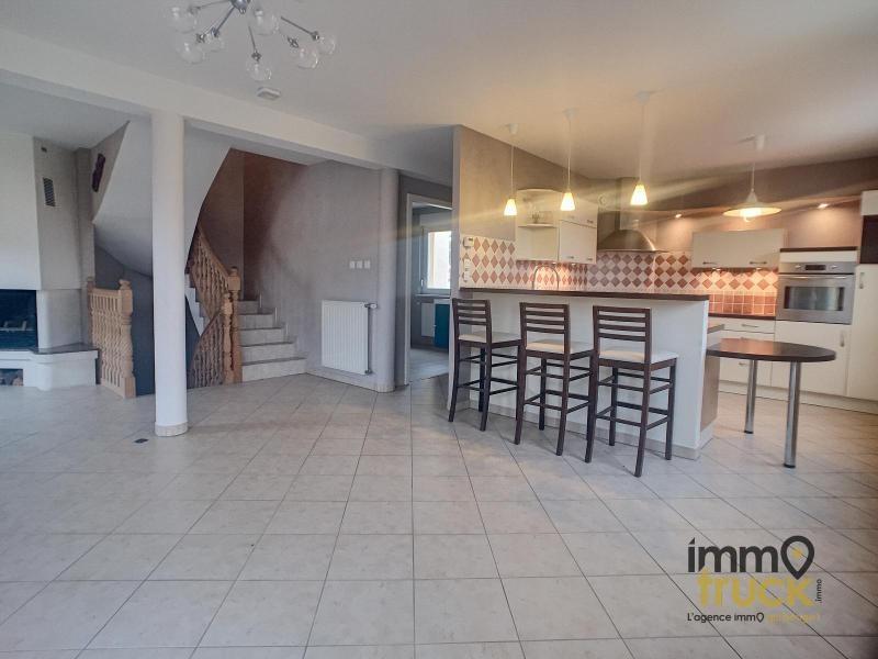 Продажa дом Bourgheim 318150€ - Фото 1