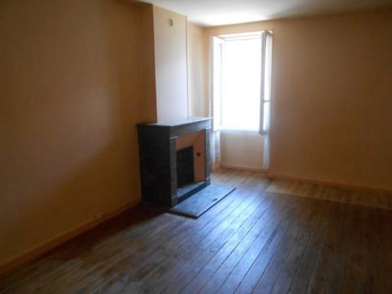 Sale house / villa Aulnay 49050€ - Picture 5