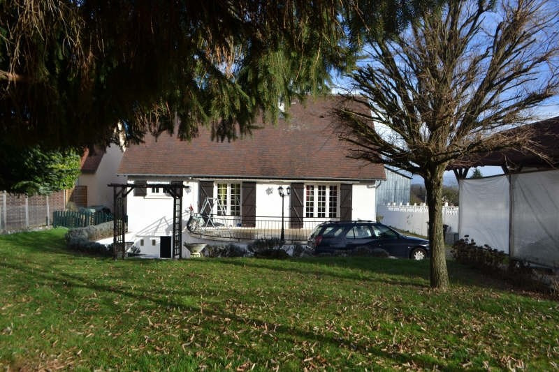 Vente maison / villa Appoigny 285000€ - Photo 2