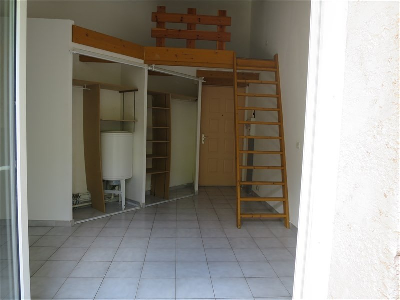 Location appartement Montpellier 396€ CC - Photo 5