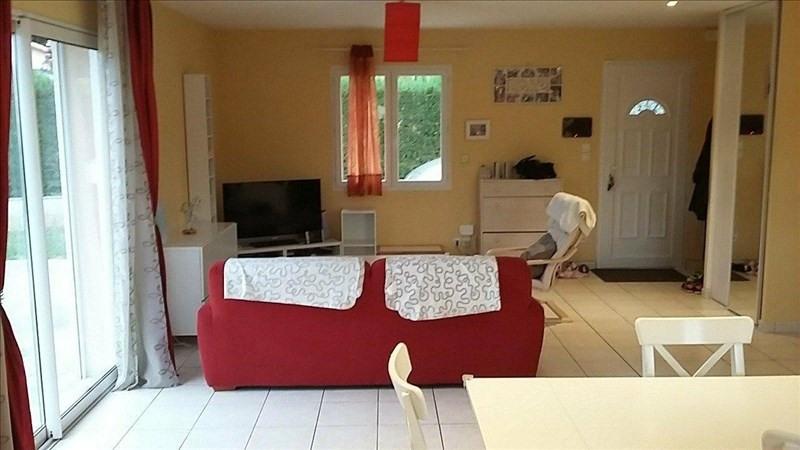 Sale house / villa Monsteroux milieu 256000€ - Picture 4