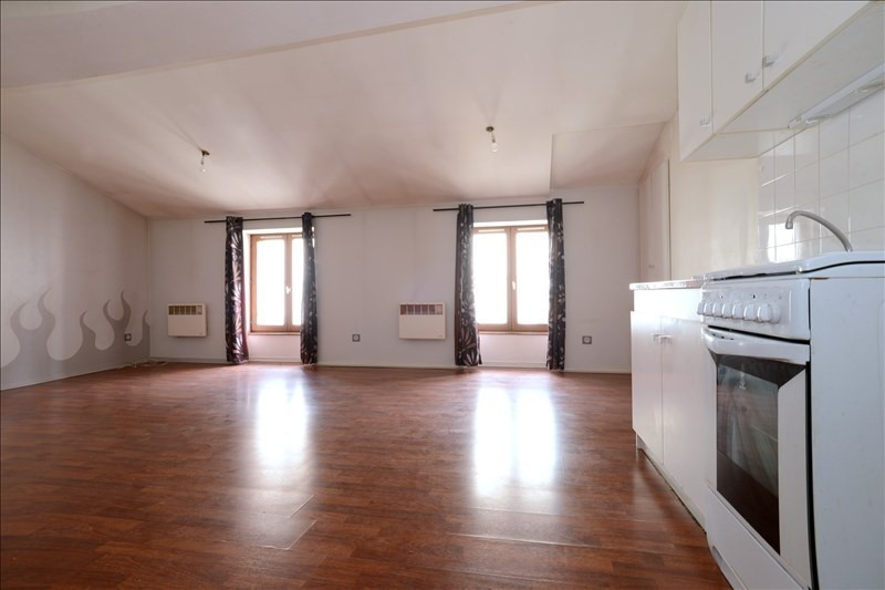Vente appartement Vienne 75 000€ - Photo 4