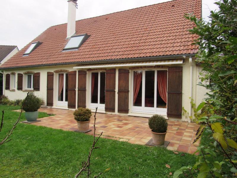 Sale house / villa Lésigny 415000€ - Picture 7