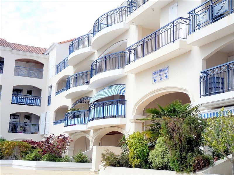 Sale apartment Vaux-sur-mer 210000€ - Picture 1