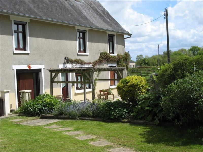 Vente maison / villa Laulne 231250€ - Photo 1