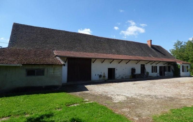 Vente maison / villa Louhans 120000€ - Photo 1