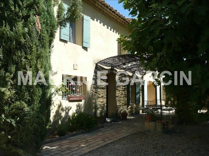 Vente de prestige maison / villa Sarrians 630000€ - Photo 9